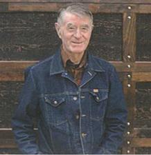 Theodore J. Rosenkranz March 28, 1921–Nov. 9, 2001